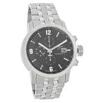Tissot PRC 200 Mens Automatic Quartz Watch T055.427.11.057.00