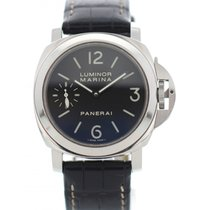 Panerai Luminor Marina Limited Edition PAM111 Watch