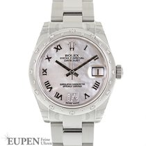 Rolex Oyster Perpetual Datejust 31mm Ref. 178344