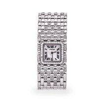 Cartier Panthère pre-owned White gold
