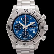 Breitling Superocean Chronograph Steelfish United States of America, California, San Mateo