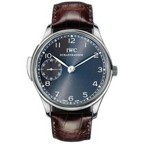 IWC Portuguese Minute Repeater IW524205 pre-owned