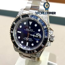 勞力士 116659SABR 白金 Submariner (Submodel)