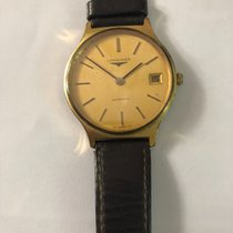 Longines 34mm Automatic pre-owned