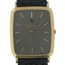 Paul Picot Reloj de dama 24mm Cuarzo nuevo Reloj con estuche y documentos originales