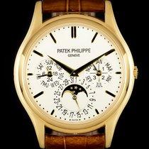 Patek Philippe 5140J-001 Yellow gold Perpetual Calendar 37.mm