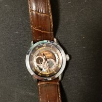 Bulova pre-owned Automatic 42mm
