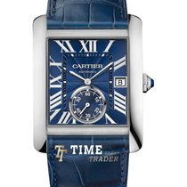 Cartier Tank MC WSTA0010 2019 new