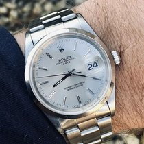 Rolex Oyster Perpetual Date Steel United Kingdom, London
