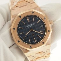 Audemars Piguet 15202OR.OO.1240OR.01 Or rose Royal Oak Jumbo 39mm