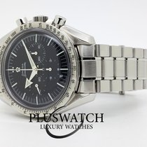 Omega 359450    359450 Steel 2001 Speedmaster Broad Arrow 42mm pre-owned