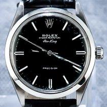 Rolex Acier 34mm Remontage automatique 5500 occasion
