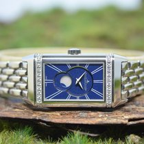Jaeger-LeCoultre Reverso Duetto 201.8.D2 / Code: 5741
