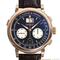 A. Lange & Söhne Datograph 405.031 2019 new