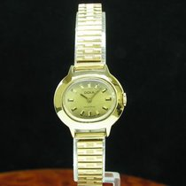 Doxa Women's watch 22.2mm Manual winding pre-owned Watch only
