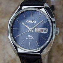 Orient Stal 35mm Manualny używany