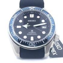 Seiko Prospex Acero 44mm Negro