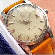 Omega Seamaster 2849 7 SC VINTAGE AUTOMATIC AUTOMATIK DATE DATUM 1972 pre-owned