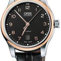Oris 42mm Automatic 01 733 7594 4394-07 5 20 11 new