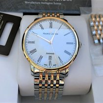 Maurice Lacroix Gold/Steel 38mm Automatic LC6067-PS103-110-1 new Finland, Kotka