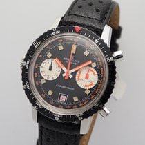 Breitling Steel 40mm Automatic 2110 pre-owned