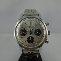Breitling Steel 38mm Manual winding 810 pre-owned