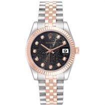 Rolex Lady-Datejust 178271 2005 occasion