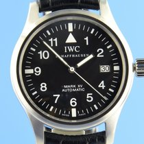 IWC Pilot Mark 3253 2003 pre-owned