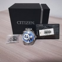 Citizen pre-owned Automatic 43mm Sapphire crystal 10 ATM