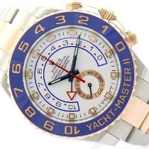 Rolex Yacht-Master II 116681 2012 pre-owned