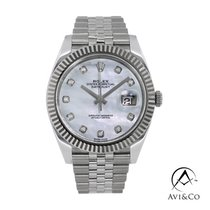 Rolex Steel 41mm Automatic 126334 new United States of America, New York, New York
