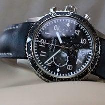 Breguet Titane Chronographe Remontage automatique 2019 Type XX - XXI - XXII