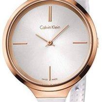 ck Calvin Klein lively Damenuhr K4U236K6