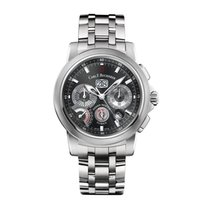 Carl F. Bucherer Patravi ChronoGrade RRP €8250,-