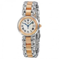 Longines Ladies L81105786 Primaluna Watch