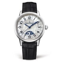 Jaeger-LeCoultre Ladies Q3468490 Rendezvous Watch