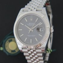 Rolex Oyster Perpetual Datejust 41 NEW MODEL 126334