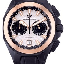 Girard Perregaux Sea Hawk Hollywood Special Edition 49970-34-1...