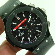 Hublot Big Bang Luna Rossa Ref 301.CM.131.RX.LUN06 Ltd Ed...