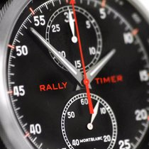 Montblanc TimeWalker Chronograph Rally Timer