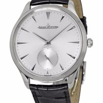 Jaeger-LeCoultre Master Grande Ultra Thin new 2019 Automatic Watch with original box and original papers 127.84.20