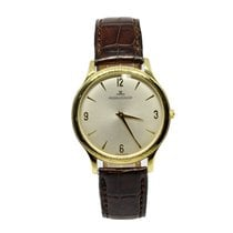 Jaeger-LeCoultre Master Ultra Thin 1000 hours Gold 18kt Ref....