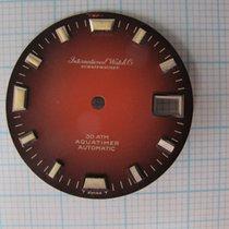 IWC Aquatimer (submodel) 1822 1970 new