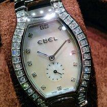 Ebel Staal 29mm Quartz 46504500 tweedehands Nederland, Huizen