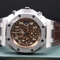 Audemars Piguet Royal Oak Offshore Chronograph Safari New...