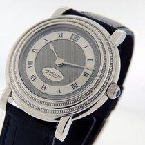 Parmigiani Fleurier Toric Platinum 36mm Grey Roman numerals United States of America, California, Los Angeles