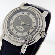 Parmigiani Fleurier Toric Platinum 36mm Grey Roman numerals United States of America, California, Los Angeles