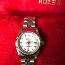 Rolex Oyster Perpetual Lady Datejust