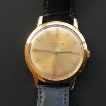 Patek Philippe Часы наручные  CALATRAVA, золото 750 проба.