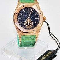 Audemars Piguet Rose gold 41mm Manual winding 26510OR.OO.1220OR.01 new United States of America, New York, New York